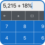 PowerOne Calculator
